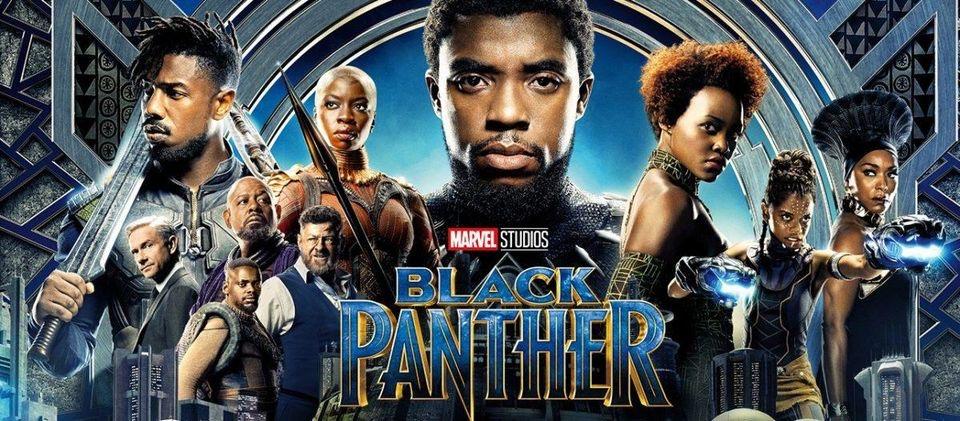 Black Panther Erik Killmonger is an anti-hero