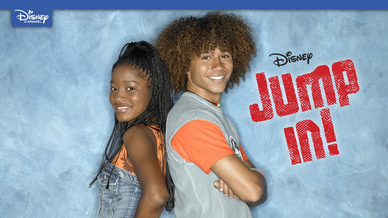 Disney Channel Original Movie Jump In
